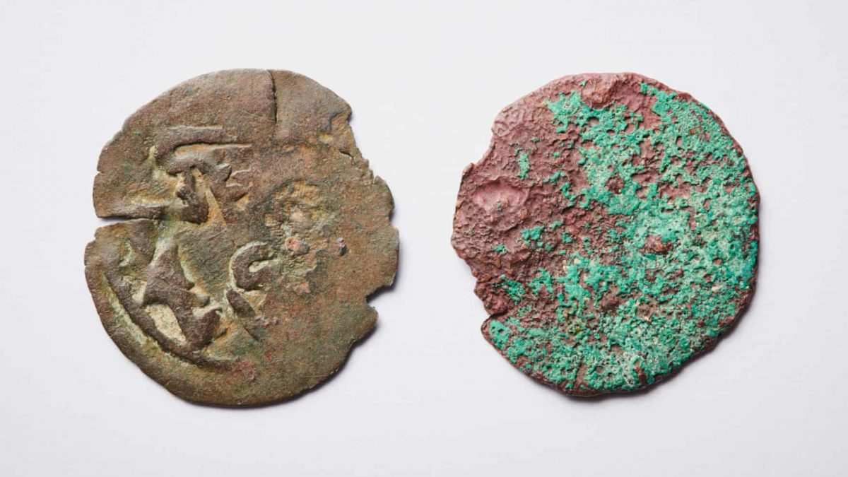 Coin Discovery Suggests, After Timor-Leste, Portuguese Arrived in Australia (Before the British)