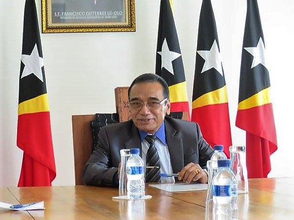 Timor-Leste Faces Challenges, Including Poverty, Which Are a Risk to Stability