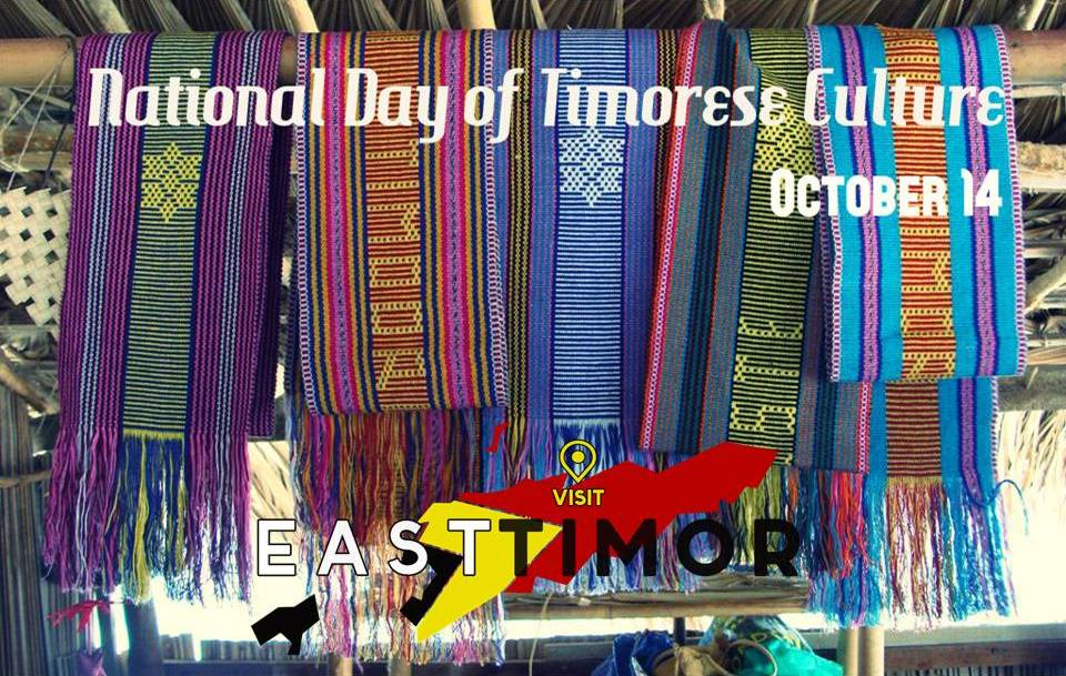 National Day of Timorese Culture