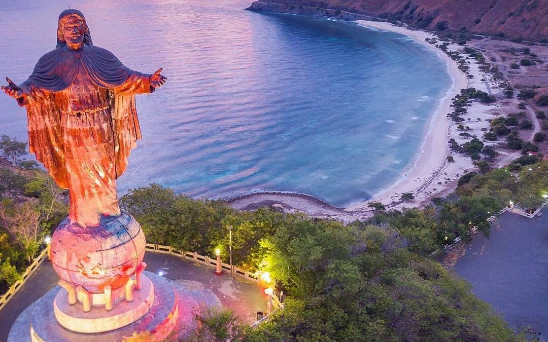 Religious Tourism Pact Signed in Timor-Leste
