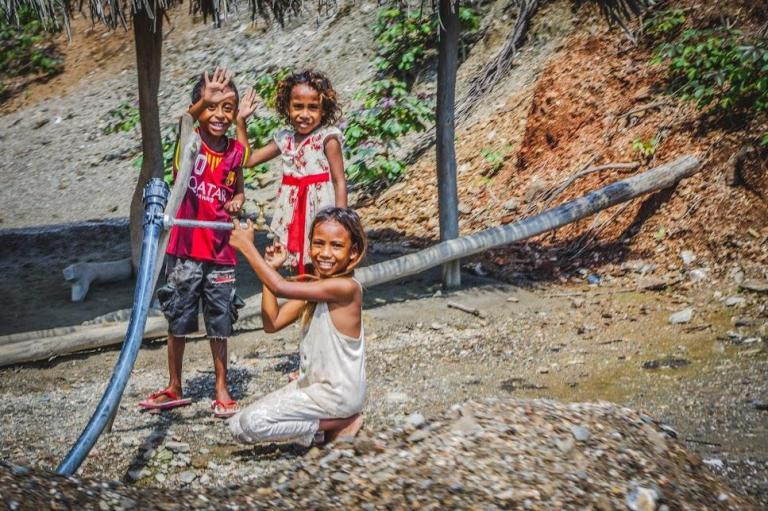 5 Reasons to Fall in Love With Timor-Leste