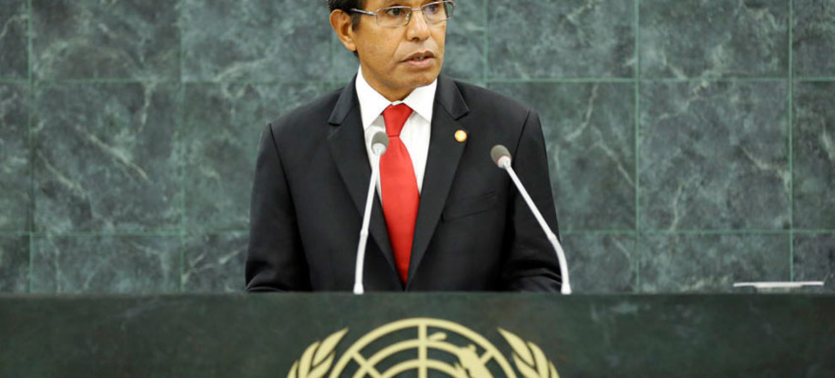 Timorese PM to Receive Medical Treatment Abroad