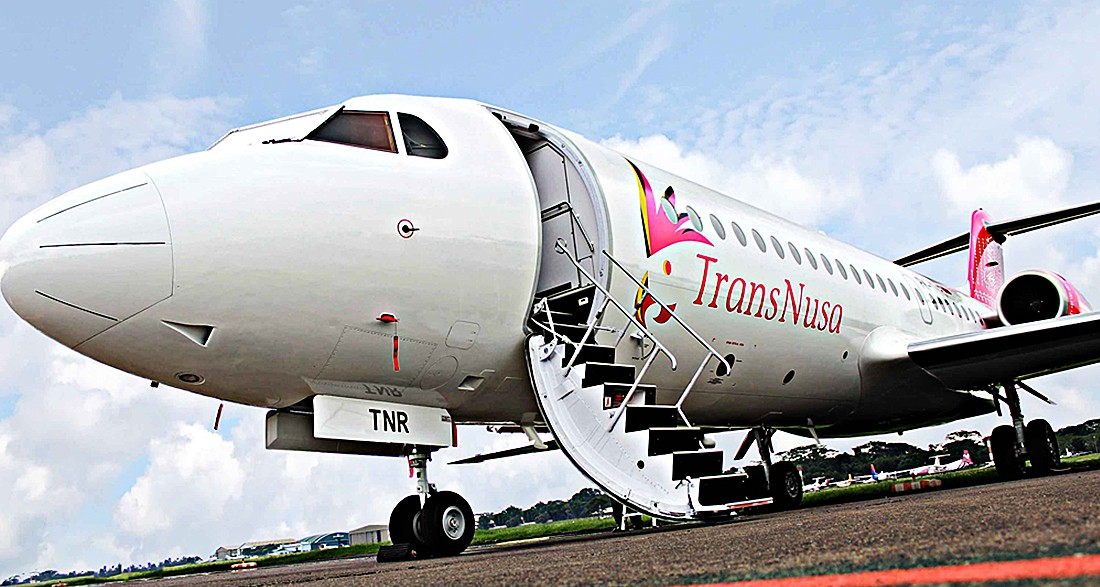 Air Timor and Transnusa Announce Flights Between Dili and Kupang for June