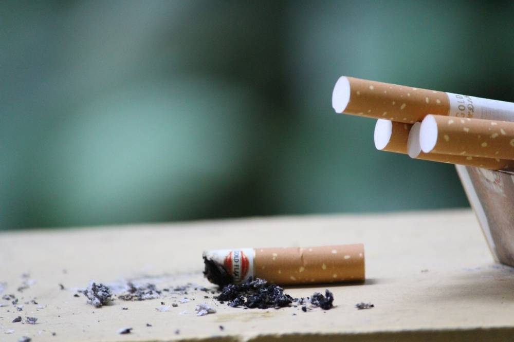 More Than 70% of Timorese Youth are Smokers