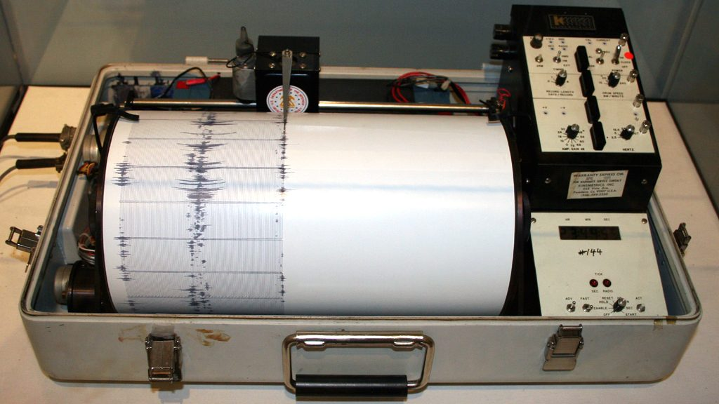 Earthquake of 7.3 in the sea of Banda felt in several zones of Timor-Leste