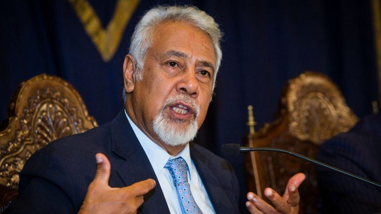 "Timor-Leste was ""Betrayed"" by ""a Friendly Country"" for Economic Interests, According to Xanana Gusmão"