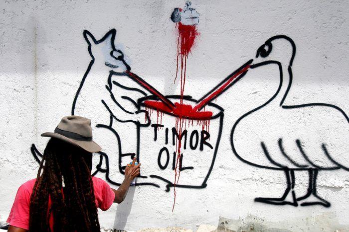 Timor-Leste's Missing Oil Millions
